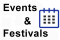 Sydney CBD Events and Festivals Directory